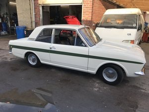 Picture of 1970 Ford Lotus Cortina MK II For Sale