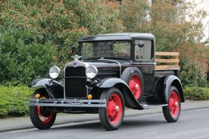 Picture of Ford Model A Pick Up, 1931 SOLD