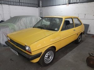 Picture of 1977 MK1 FIRSTA   FULL DEALER SERVICE HISTORY SOLD