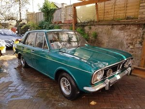 Picture of 1969 ford cortina mk2 1600e , wanted  wanted wanted