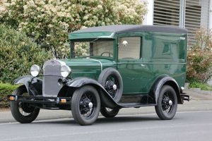 Picture of Ford Model A Murray Delivery, 1930 SOLD