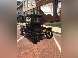 1914 Ford Model T Roadster For Sale (picture 3 of 6)