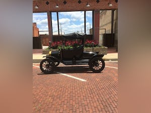 1914 Ford Model T Roadster For Sale (picture 6 of 6)