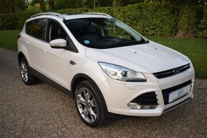 Picture of 2016 £33k high spec Ford Kuga AWD Automatic  SOLD