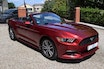 Ford Mustang Premium Convertible Automatic EcoBoost
