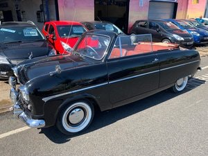 Picture of 1955 SIMPLY THE BEST CONSUL CONVERTIBLE For Sale