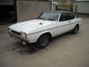 Picture of 1974 Ford capri MK2 3 LITRE GHIA AUTO ONE FAMILY OWNER FROM NEW SOLD