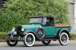 Picture of 1928 Ford Model A Pick Up SOLD