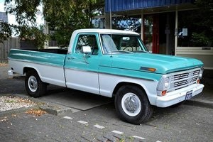 Picture of Ford Pick-Up F250  1967   V8  390Cu For Sale