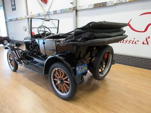 1926 Ford Model T Touring Convertible '' Tin Lizzie '' For Sale (picture 3 of 6)