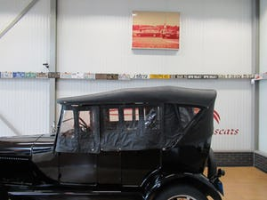 1926 Ford Model T Touring Convertible '' Tin Lizzie '' For Sale (picture 4 of 6)