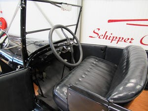 1926 Ford Model T Touring Convertible '' Tin Lizzie '' For Sale (picture 5 of 6)