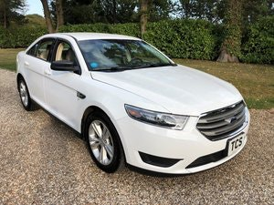 Picture of 2018 Ford Taurus 2.0L EcoBoost Automatic LHD For Sale