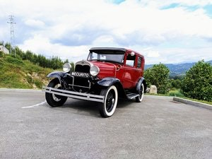 Picture of Ford A - 1931 For Sale