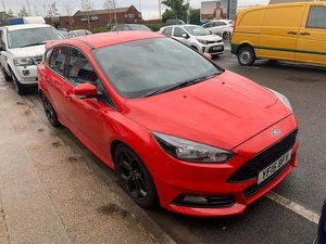 Picture of 2015 Ford Focus 2.0 TDCi ST-2 (s/s) 5dr For Sale