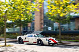 Picture of 1965 Ford GT40P For Sale