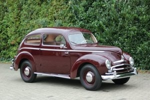Picture of Ford G73A Taunus Spezial, 1950, 17.900,- Euro For Sale