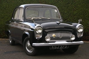 Picture of 1956 Ford Prefect 100e SOLD
