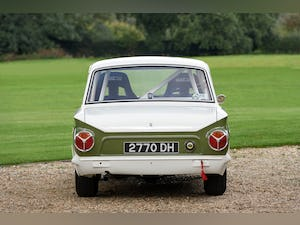 1965 Ford Lotus Cortina For Sale (picture 3 of 6)