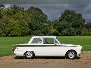 1965 Ford Lotus Cortina For Sale (picture 4 of 6)