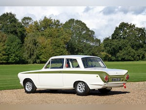 1965 Ford Lotus Cortina For Sale (picture 5 of 6)