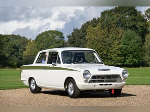 1965 Ford Lotus Cortina For Sale (picture 6 of 6)