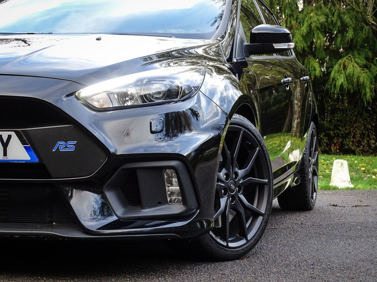 2017 Ford FOCUS SOLD (picture 10 of 20)