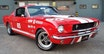 Ford Mustang 4.7 V8 289 Manual Shelby GT350 Fastback