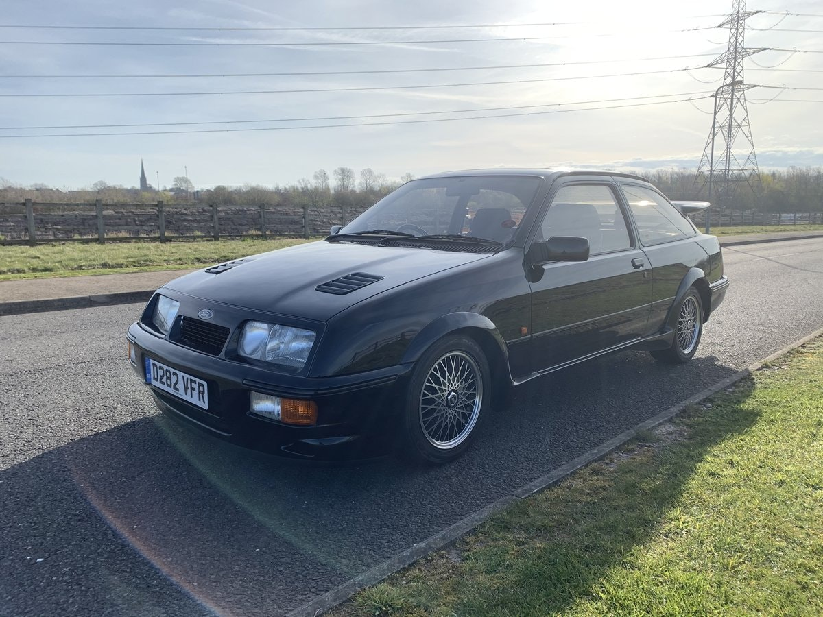 1987 Ford Sierra rs cosworth For Sale (picture 1 of 5)