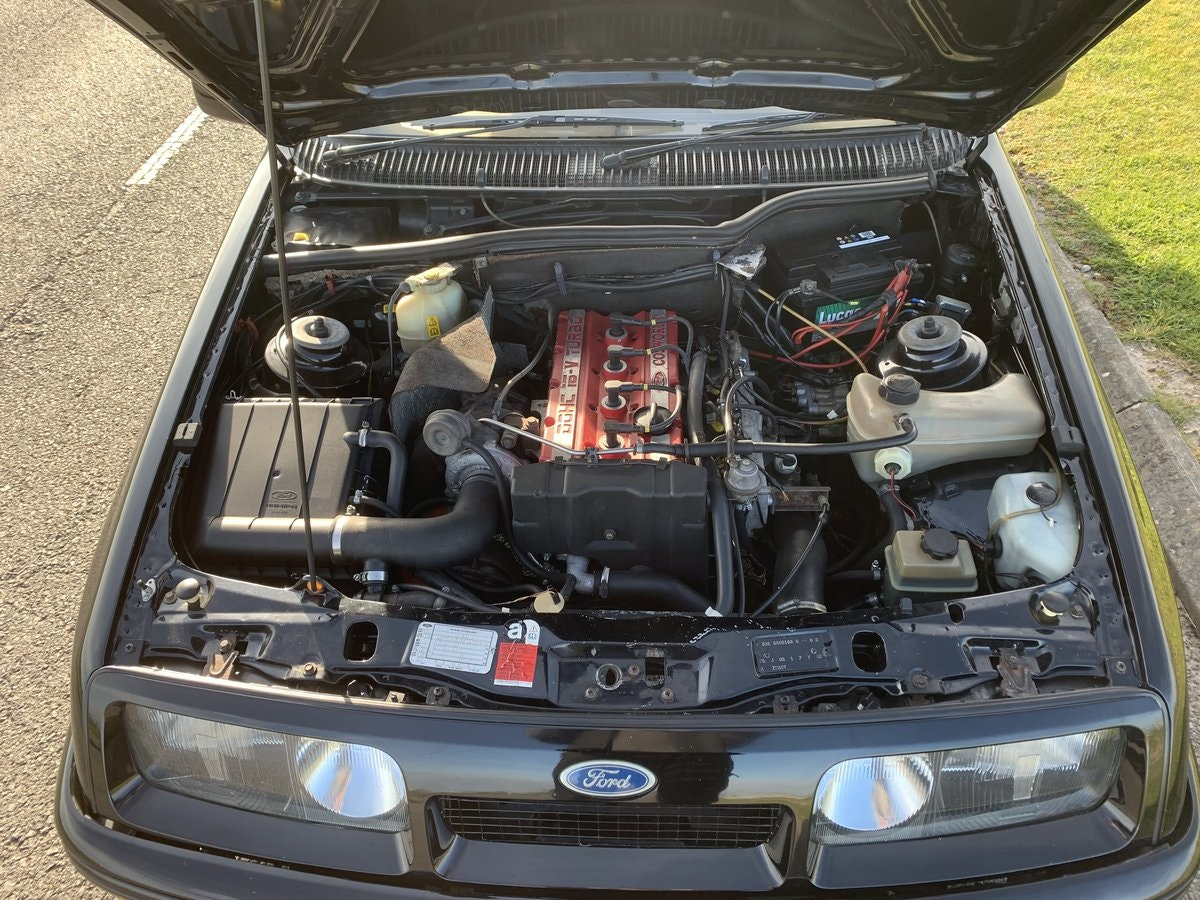 1987 Ford Sierra rs cosworth For Sale (picture 3 of 5)