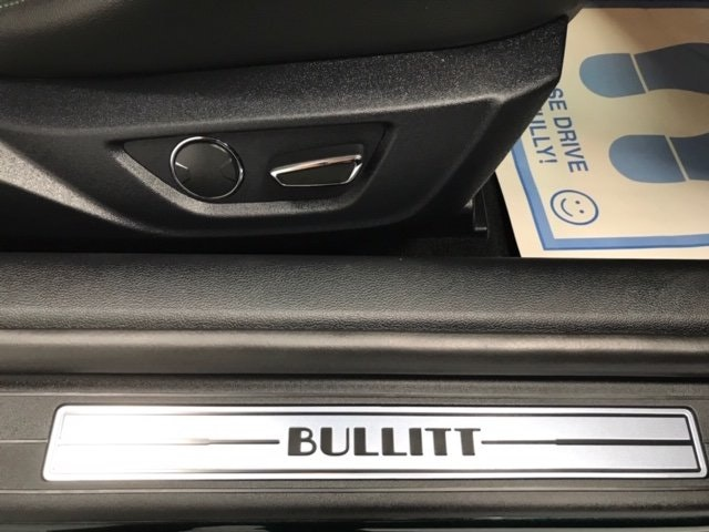 Ford Mustang Bullitt Edition 2019 1 of 300, 1,054 miles SOLD (picture 3 of 6)
