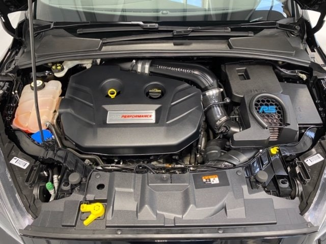 2017 Ford Focus RS MK3 Just 7,000 Miles. With Every Extra SOLD (picture 3 of 12)