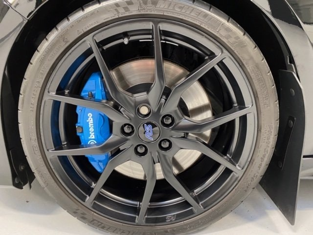 2017 Ford Focus RS MK3 Just 7,000 Miles. With Every Extra SOLD (picture 5 of 12)