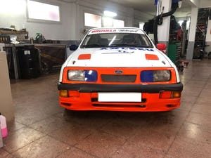 1989 Ford Sierra 2.0i rs cosworth For Sale (picture 1 of 3)