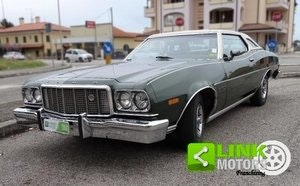 Picture of Ford Gran Torino Coupè 1974 For Sale