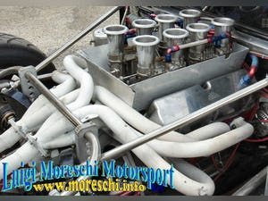 1965 Ford GT40 V8 289 Engine For Sale (picture 4 of 12)