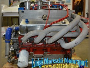 1965 Ford GT40 V8 289 Engine For Sale (picture 8 of 12)