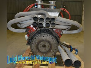 1965 Ford GT40 V8 289 Engine For Sale (picture 9 of 12)
