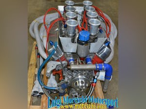 1965 Ford GT40 V8 289 Engine For Sale (picture 12 of 12)