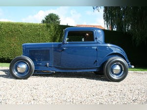 1932 Ford Model B 3 Window Coupe V8 Hot Rod.NOW SOLD For Sale (picture 4 of 31)