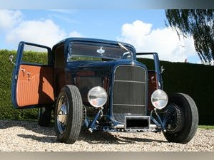 1932 Ford Model B 3 Window Coupe V8 Hot Rod.NOW SOLD For Sale (picture 11 of 31)