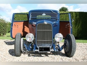 1932 Ford Model B 3 Window Coupe V8 Hot Rod.NOW SOLD For Sale (picture 12 of 31)
