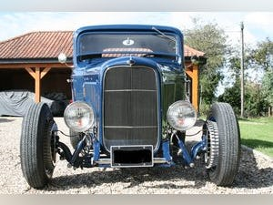 1932 Ford Model B 3 Window Coupe V8 Hot Rod.NOW SOLD For Sale (picture 14 of 31)