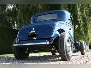 1932 Ford Model B 3 Window Coupe V8 Hot Rod.NOW SOLD For Sale (picture 16 of 31)