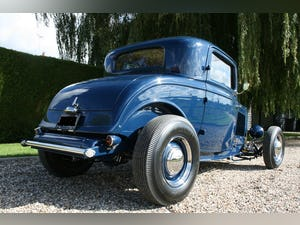 1932 Ford Model B 3 Window Coupe V8 Hot Rod.NOW SOLD For Sale (picture 26 of 31)