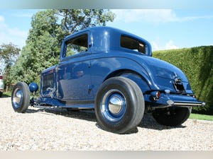1932 Ford Model B 3 Window Coupe V8 Hot Rod.NOW SOLD For Sale (picture 27 of 31)