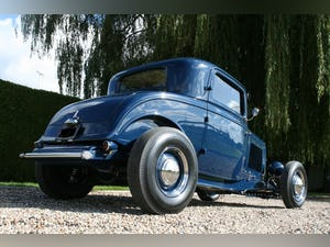 1932 Ford Model B 3 Window Coupe V8 Hot Rod.NOW SOLD For Sale (picture 28 of 31)