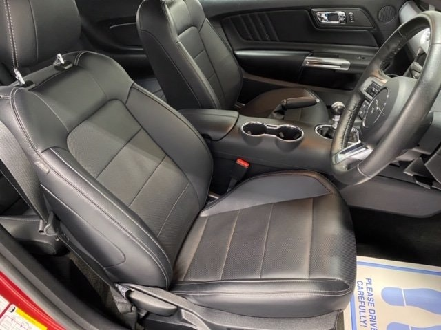 Ford Mustang GT V8 Manual, Many Options 2016 20,529 miles SOLD (picture 7 of 12)
