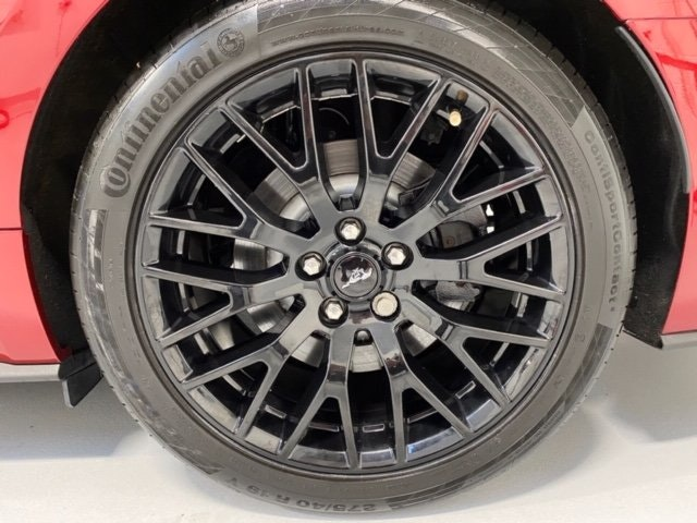 Ford Mustang GT V8 Manual, Many Options 2016 20,529 miles SOLD (picture 8 of 12)