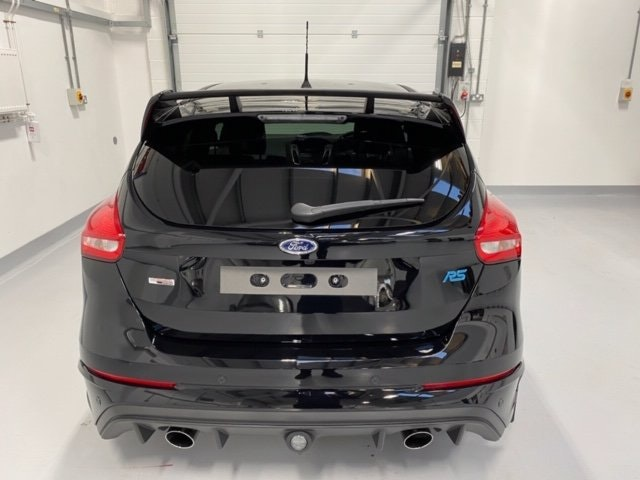 2017 Ford Focus RS MK3 Just 7,000 Miles. With Every Extra SOLD (picture 7 of 12)